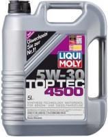 Моторное масло Liqui Moly Top Tec 4500 5W-30 5L