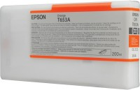 Картридж Epson T653A C13T653A00