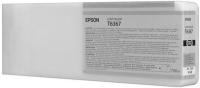 Картридж Epson T6367 C13T636700