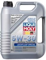 Моторное масло Liqui Moly Leichtlauf Special 5W-30 5L