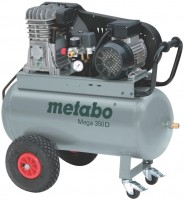 Компрессор Metabo MEGA 350 D
