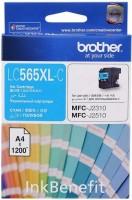 Картридж Brother LC-565XLC