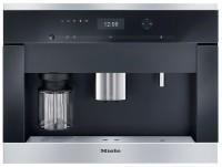 Встраиваемая кофеварка Miele CVA 6401