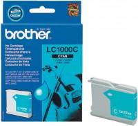 Картридж Brother LC-1000C