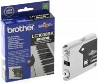 Картридж Brother LC-1000BK