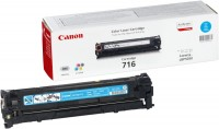 Картридж Canon 716C 1979B002