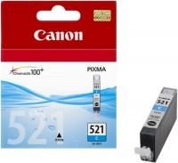 Картридж Canon CLI-521C 2934B004