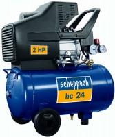 Компрессор Scheppach HC 24