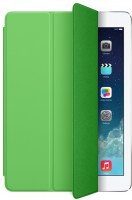 Фото - Чехол Apple Smart Cover Polyurethane for iPad Air