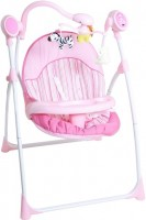 Кресло-качалка Bambi M1540