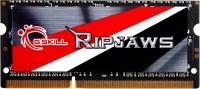 Оперативная память G.Skill Ripjaws SO-DIMM DDR3