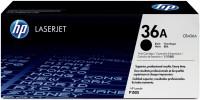 Картридж HP 36A CB436A