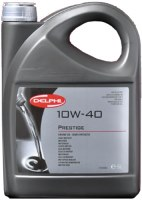 Моторное масло Delphi Prestige 10W-40 4L