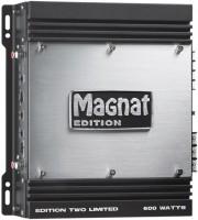 Фото - Автоусилитель Magnat Edition Two Limited