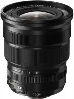 Фото - Объектив Fuji XF 10-24mm F4.0 R OIS