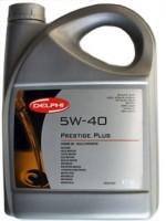 Моторное масло Delphi Prestige Plus 5W-40 5L