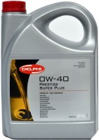 Моторное масло Delphi Prestige Super Plus 0W-40 5L
