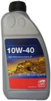 Моторное масло Febi Motor Oil 10W-40 1L