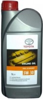 Моторное масло Toyota Engine Oil Fuel Economy 5W-30 1L