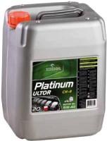 Моторное масло Orlen Platinum Ultor CH-4 15W-40 20L