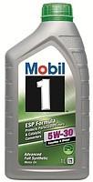 Моторное масло MOBIL ESP Formula 5W-30 1L