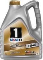 Моторное масло MOBIL New Life 0W-40 4L