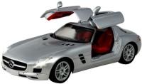 Радиоуправляемая машина Auldey Mercedes-Benz SLS-AMG 1:16