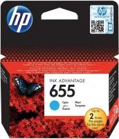 Картридж HP 655 CZ110AE