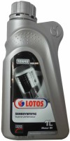 Моторное масло Lotos Semisyntetic 10W-40 1L