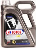 Моторное масло Lotos Mineralny LPG 15W-40 4L