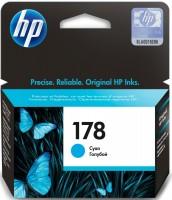 Картридж HP 178 CB318HE
