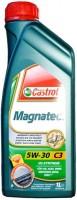 Моторное масло Castrol Magnatec 5W-30 C3 1L