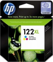 Картридж HP 122XL CH564HE