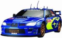 Радиоуправляемая машина Auldey Subaru Impreza WRC 1:28