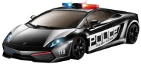 Радиоуправляемая машина Auldey Lamborghini Gallardo Police LP560-4 1:16