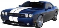 Радиоуправляемая машина Auldey Dodge Challenger SRT8 1:16
