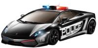 Радиоуправляемая машина Auldey Lamborghini LP560-4 Gallardo Police 1:28