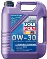 Моторное масло Liqui Moly Synthoil Longtime 0W-30 5L