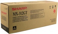 Картридж Sharp MX312GT