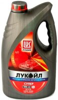 Моторное масло Lukoil Super 10W-40 4L