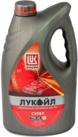 Моторное масло Lukoil Super 15W-40 4L