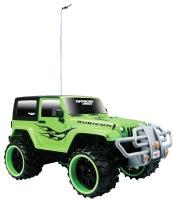 Радиоуправляемая машина Maisto Jeep Wrangler Rubicon 1:16