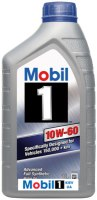 Моторное масло MOBIL Extended Life 10W-60 1L