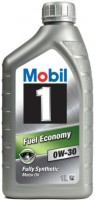 Моторное масло MOBIL Fuel Economy 0W-30 1L