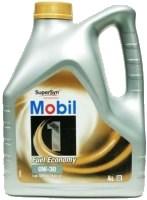 Моторное масло MOBIL Fuel Economy 0W-30 4L