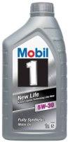 Моторное масло MOBIL New Life 5W-30 1L