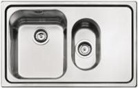Кухонная мойка Smeg SP7915D-2