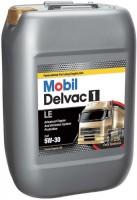 Моторное масло MOBIL Delvac 1 LE 5W-30 20L