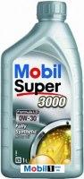 Моторное масло MOBIL Super 3000 Formula LD 0W-30 1L