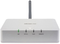 ЦАП Arcam rDac Wireless